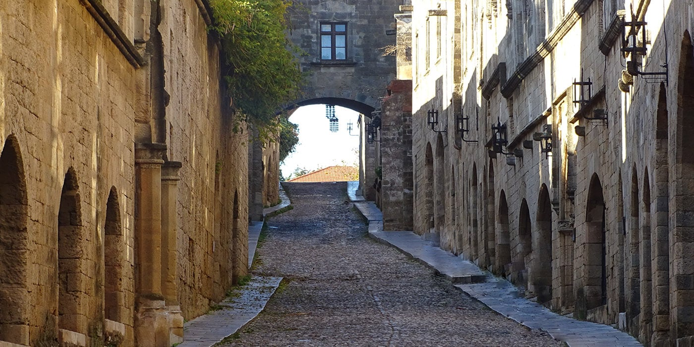 Knights' Street