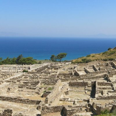 Rhodes Day Tours - Ancient Kamiros