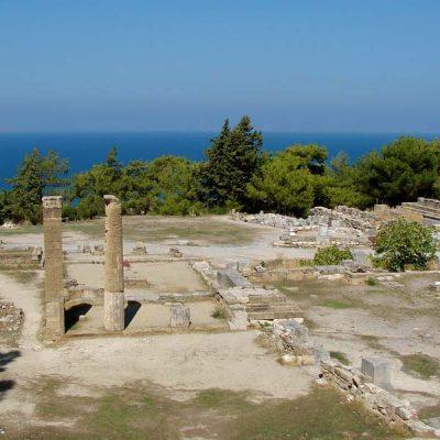 Ancient Kamiros