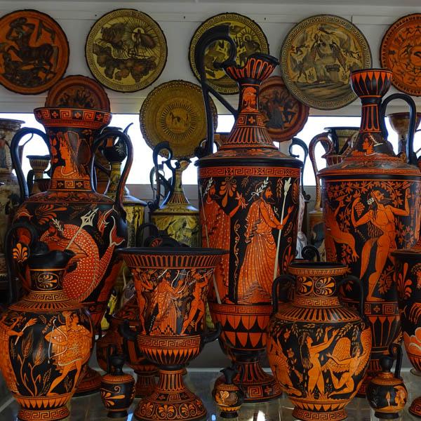 Rhodes Ceramics