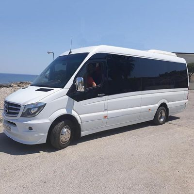 Rhodes Group Tours