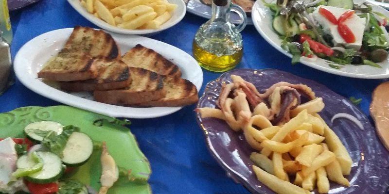 Seaside Greek Tavern