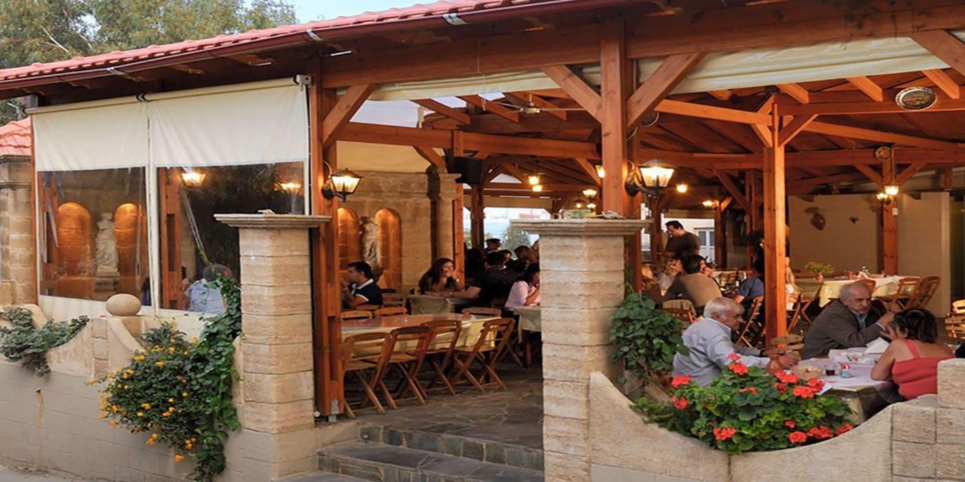 Rhodes Tavern