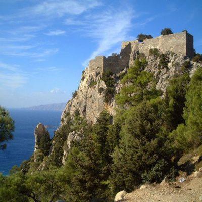 Castle of Monolithos