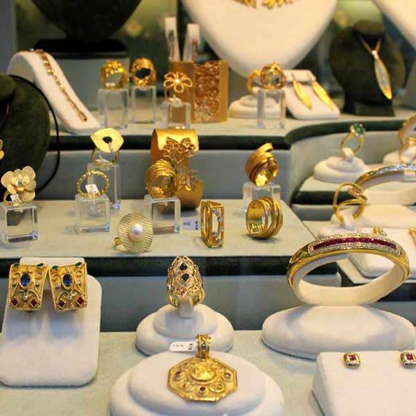 Rhodes Jewelry