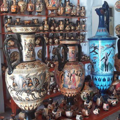 Rhodes Shopping Tours