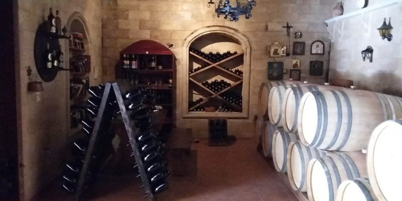 Winery Rhodes