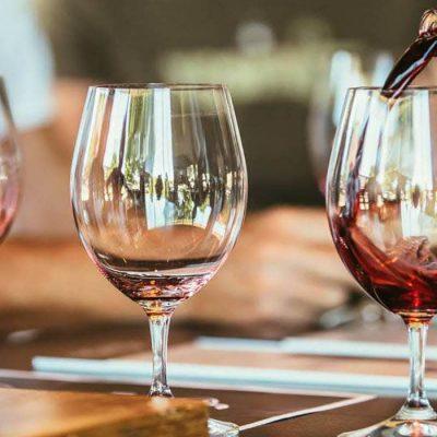 Rhodes Wine Tour