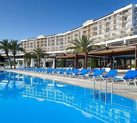 Rhodes Hotel Transfers