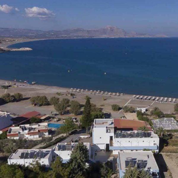 Rhodes Taxi Transfer to Kalathos